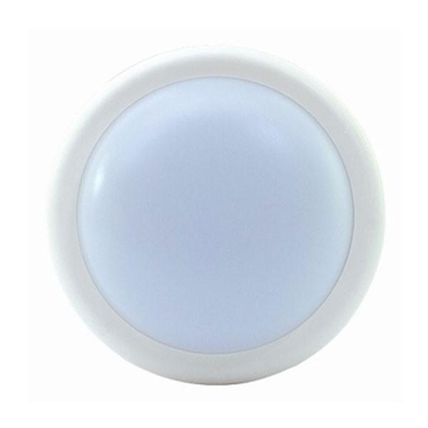 RITOS LED Außenleuchte 14 W rund weiß (2102014100)