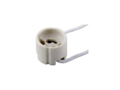 Lampenhalter G10 max 60W (LA-CZK-G10)