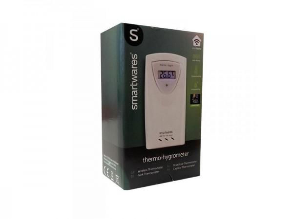 Smartwares 868 Mhz Thermo/Hygrometer