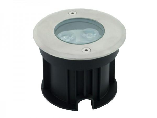 RITOS LEDs Garden Einbauspot rund  (0087442012)