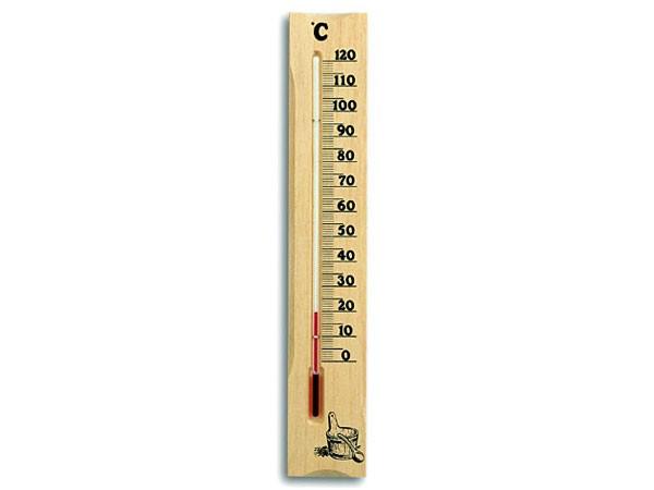 TFA 40.1000 Sauna-Thermometer Kiefer