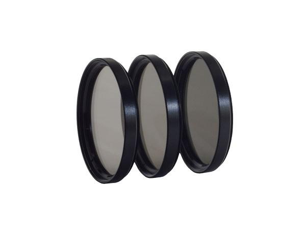 Pentax ND-Filter C91223 - ND2/46