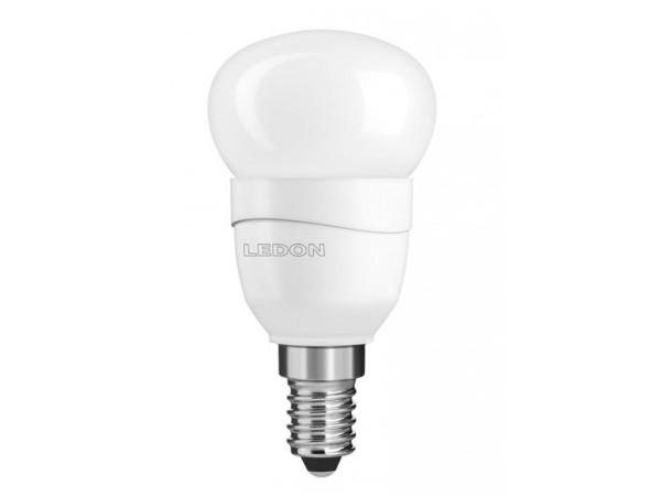 LEDON 5W LED E14 P45 warm weiß (28000514)