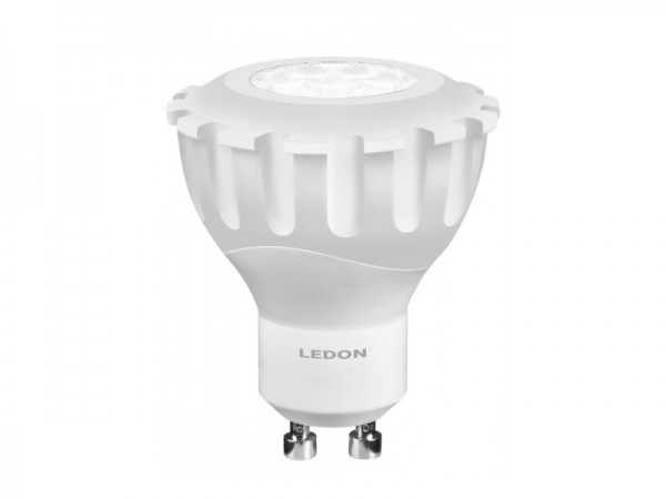 LEDON LED-Spot MR16 GU10 5 W 25 Grad warm weiß (29001045)