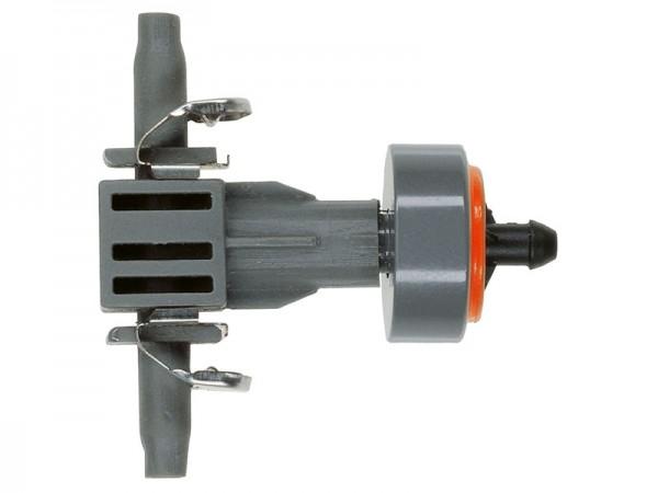 Gardena Micro-Drip-System druckausgleichender Reihentropfer 10 Stück (8311-20)