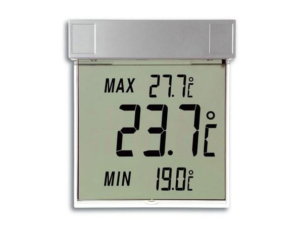 TFA 30.1025 VISION Fensterthermometer