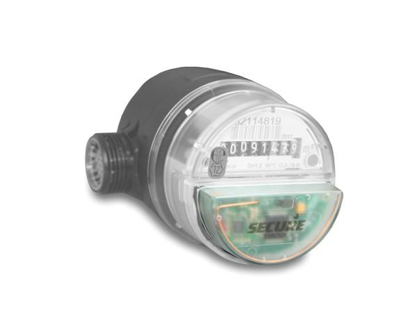Z-Wave Wasserzähler für SENSUS Wasserzähler (SEC_SWM301 )