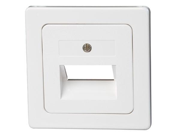 UAE-Abdeckung Serie Vision arktis-weiß Kopp (346602182)