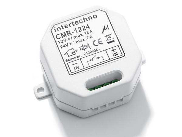 Intertechno CMR-1224 Funkempfänger