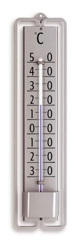 TFA 12.2001.54 NOVELLI DESIGN Innen-Aussen-Thermometer