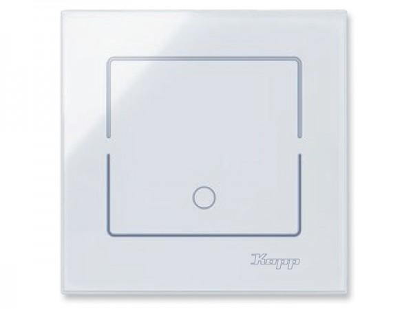 HK i8 Glas-Sensor-Schalter Kopp, eckig (851002010)