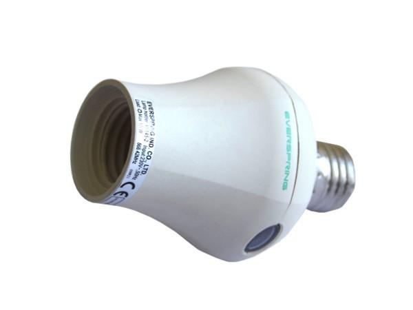Z-Wave Funk-Lampenfassung E27 Schalter (EVR_AN145)