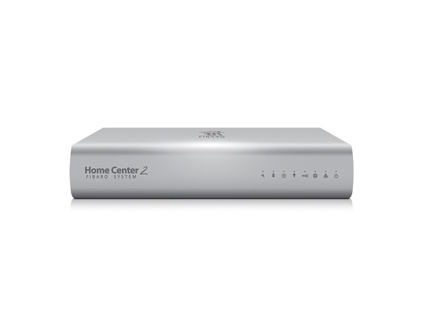 Fibaro Z-Wave Home Center 2 (FIB_HOMEC2)