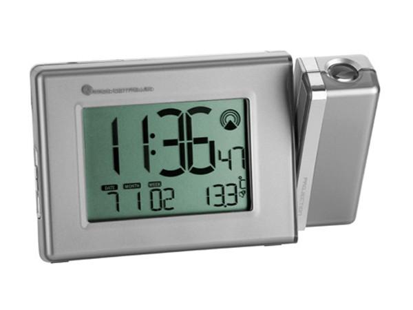 TFA 98.1085 Funk-Projektionsuhr mit Temperatur