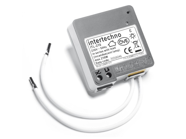 Intertechno ITL-210 Funk-Modul