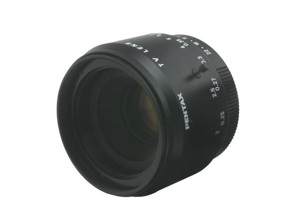 PENTAX CCTV Objektiv Festbrennweite FL-YKL5028 (2.8/50mm)