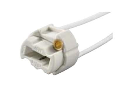 Lampenhalter G9 max 60W (LA-CZK-G9)