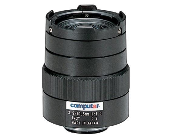 Computar T3Z3510CS-IR Infrarot-Vario-Objektiv mit manueller Blende