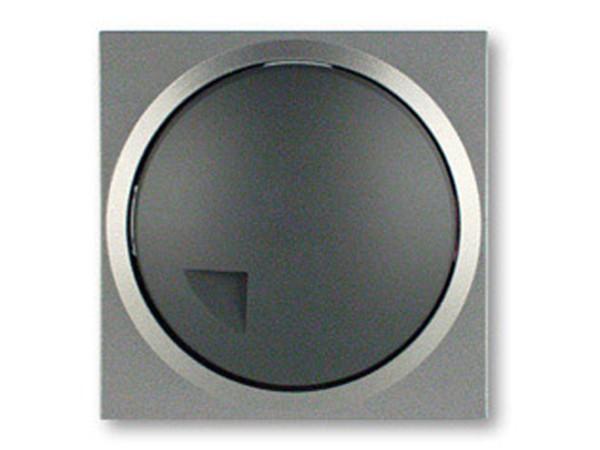 REV Ritter Düwi TerraLuxe Helligkeitsregler NV f. ET1, titan (01626)