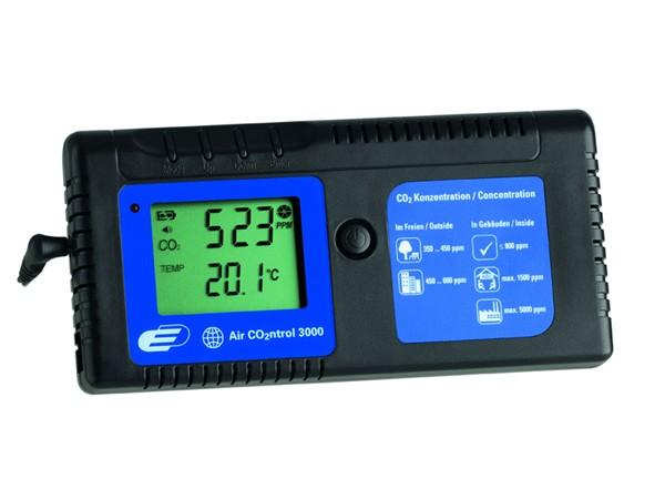 TFA 31.5000 AirCo2ntrol 3000 CO2-Messgerät