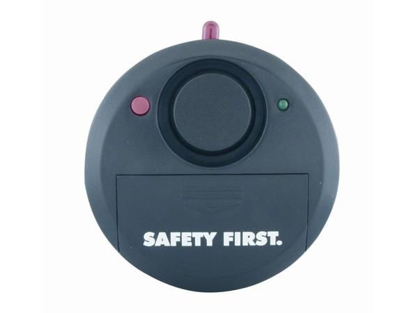kh-security Glasbruchalarm Safety First (100111)