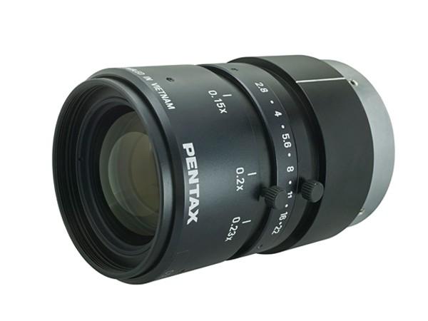 PENTAX CCTV Objektiv Festbrennweite für Zeilen- und Matrixkameras C5028A-M02 - (C52011)
