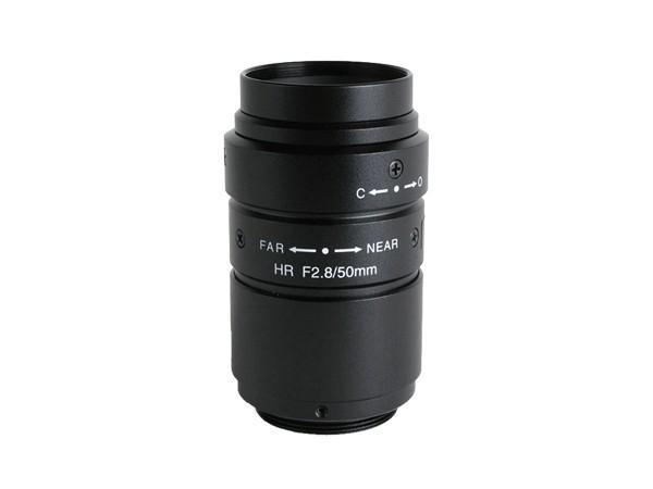 KOWA  LM50JCM - 2/3 Zoll 50mm F:2.8 Megapixel Objektiv
