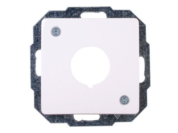 Abdeckung für Befehlsgeräte Serie Paris / Objekt HK 05 - Kopp (331702004)