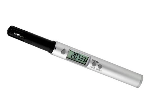TFA 30.5025 Profi-Thermo-Hygrometer