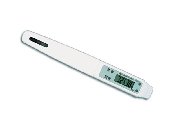 TFA 30.5007 Procket-Thermo-Hygrometer