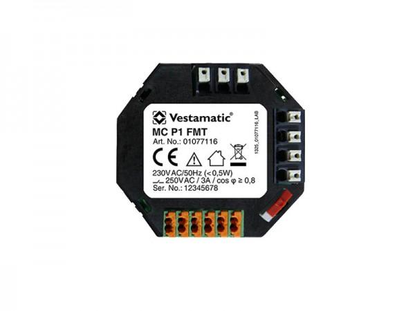 Vestamatic MC P1  Motorsteuerung (Artikel-Nr.01077116)