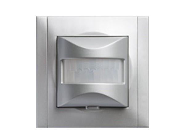 Bewegungsmelder titan/grau Serie Ascoli - REV-Ritter (00929508)