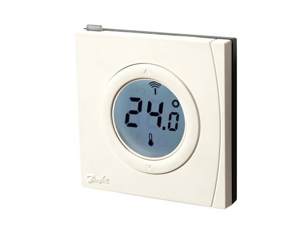 Z-Wave Temperatursensor Danfoss (DAN_RS-Z)