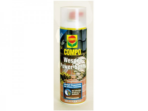 Compo Wespen Power-Spray 500 ml (17335)