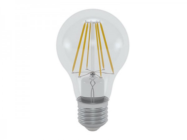 I-Light LED-Filament GLS E27 10W 3000K warmweiß (LL-HPF2710C)