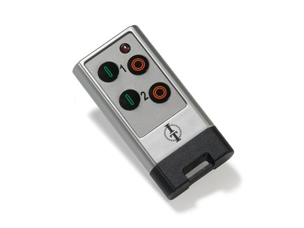 Intertechno ITKL-2 Funk-Mini-Sender