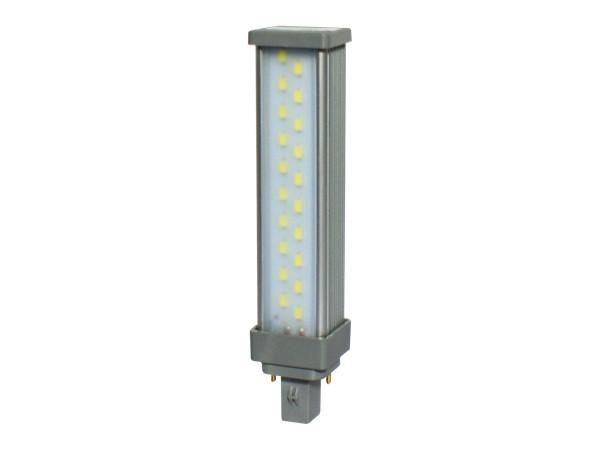 LED PLC Lampe 11W 220V 3000K Abstrahlwinkel 105 Grad (LL-PLC211C)