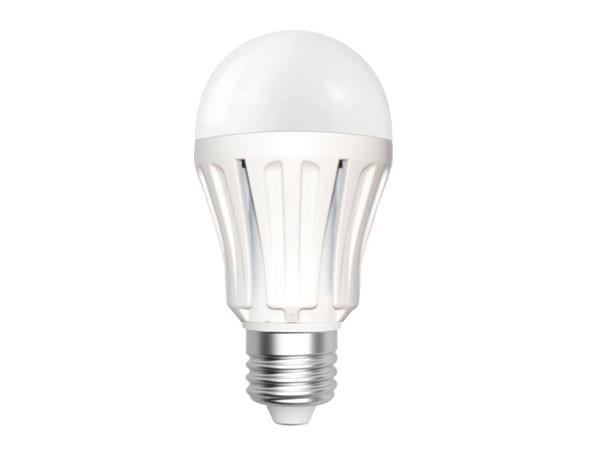 LED-Lampe E27 10W 3000K Abstrahlwinkel 140 Grad (LL-HP2710C)