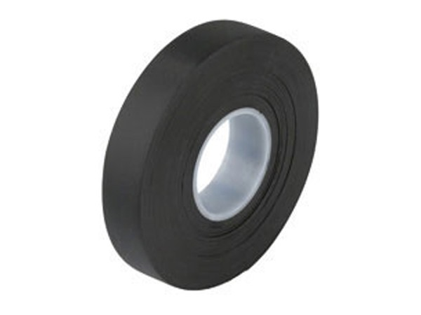 Düwi Isolier- und Abdichtband 10m, schwarz (082439)