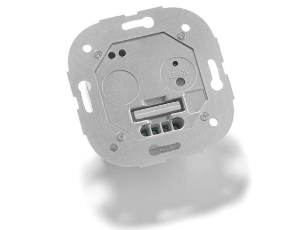 Intertechno ITDL-1000 Funk-Stromfreischalter 1000 Watt Schaltleistung (EIN/AUS)