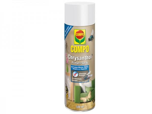 Compo Chrysanthol Fliegen-Spray 500 ml (17648)