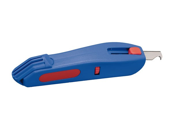 Weicon Kabelmesser S 4-28 blau/rot (50055328)