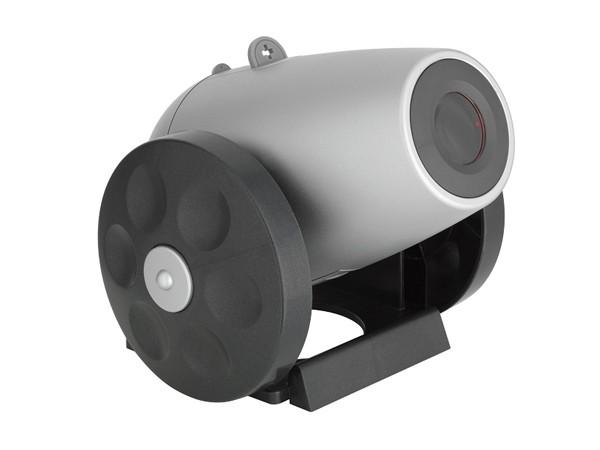 TFA 60.5005  Time Gun Funk-Projektionswecker mit Tageslicht-Projektion