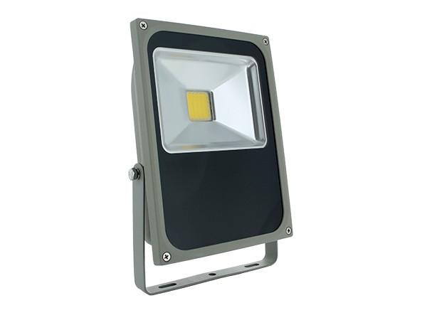 LED Fluter Außenleuchte 1 LED 35W 4200K  (FLC-22035D)