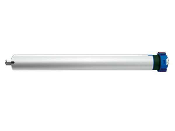 Vestamatic Vestaline VL-ME-45 Funk-Rohrmotor, 30 Nm mit elektronischer Endlageneinstellung u. Hinder