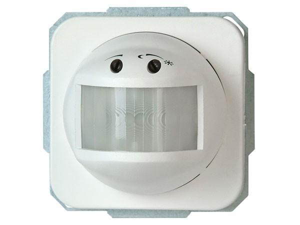 INFRAcontrol Bewegungsmelder 2D 140° Serie Vision arktis-weiß Kopp (807400010)
