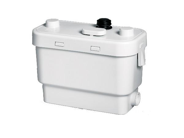 Sanibroy SFA Sanivite Abwasserhebeanlage
