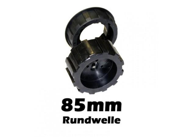 Jarolift SL45 Motoradapter für 85 mm Rundwelle Welle