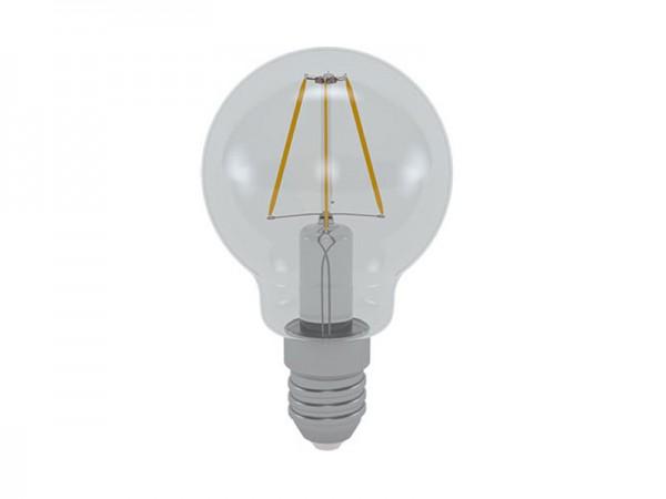 I-Light LED-Filament Globe 220V E14 4W 3000K warmweiß (LL-HBF1404C)
