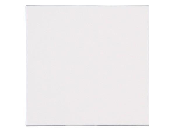 Flächenwippe für Funk-Wandschalter Objekt HK 05 Paris rein-weiß Kopp (826302005)